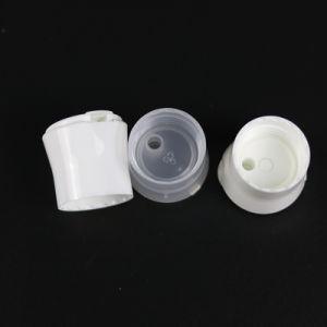 Plastic Disc Top Cap, Press Bottle Cap (NCP65) pictures & photos