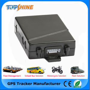 Popular Mini Waterproof Car GPS Tracker Free Tracking Software pictures & photos