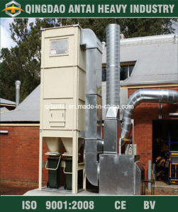 High Effiency Industrial DMC Pulse Bag Dust Collector/DMC Pulse Jet Bag Type Dust Collector
