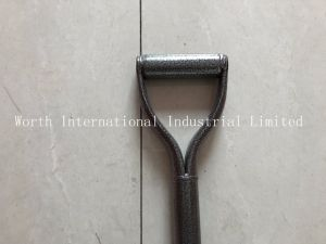 Steel Handle Shovel pictures & photos