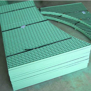 Hot Selling Galvanized Stainless Steel Grating Supplier, Steel Grating pictures & photos