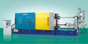 Aluminum Cold Chamber Die Casting Machine (1250ton) (SJ1250)