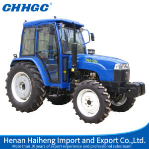 Chhgc 50HP 4WD Farm Tractor Agricultural Tractor for Hot Sale pictures & photos