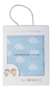 Baby Blankets with Various of Beauiful Designs pictures & photos