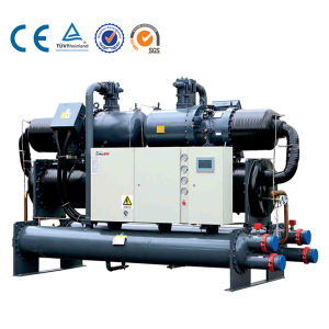 Industrial Glycol Water Cooled Chiller pictures & photos