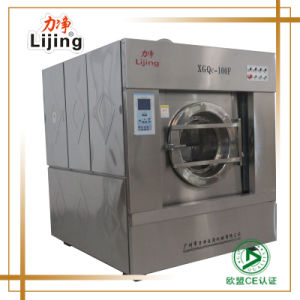 CE Approved Commercial Washing Machine (XGQ-70F) pictures & photos