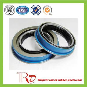 Wear-Resistant Skeleton Tc Automotive Oil Seal pictures & photos