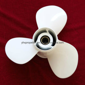 YAMAHA Brand 40HP for 111 /8X13-G Size Propeller pictures & photos
