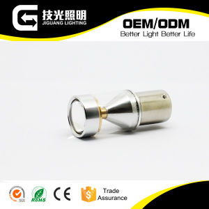 2015 Hot Sale Single Yellow Light 1156hw 3200lm 30W C Ree LED Headlight for Car