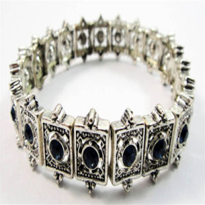 New Item Resin Acrylic Fashion Jewelry Stretch Bracelets pictures & photos