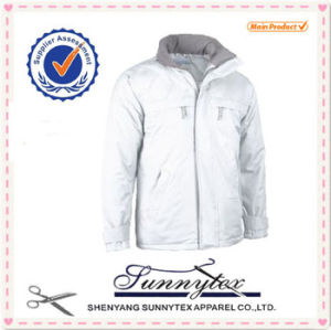 Waterproof Parka for Men Parka Jacket pictures & photos