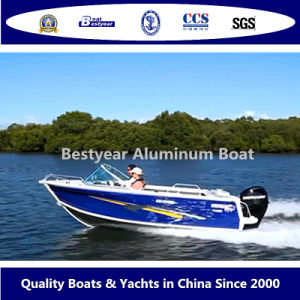 Aluminum Boat of 3.4m to 4.8m pictures & photos