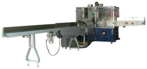 Full Automatic Soft Drawing Facial Tissue Production Line pictures & photos