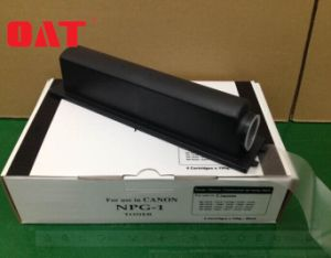 Npg-1/1215 Toner for Use in Np1015/12151318/1510/1520/2020/2010 /2155/1550/Npg-1/Selex Gr 1650/2010/3200 pictures & photos