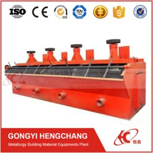 China Factory Supply Gold Separating Equipment Flotation Machine pictures & photos