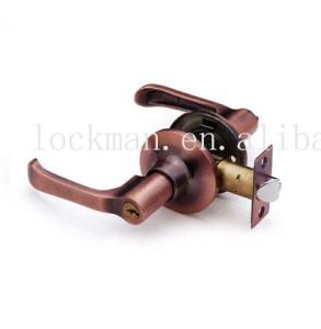 Tubular Lever Lock, Tubular Handle Lock (TLL-801) pictures & photos