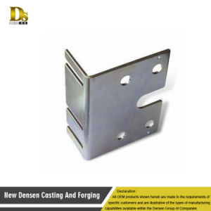 OEM Precision Sheet Metal Stamping for Machinery Parts pictures & photos