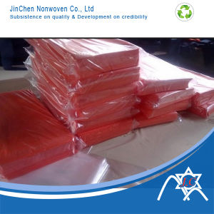 PP Nonwoven Spundonded Fabric for Bed Sheet pictures & photos