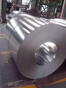 SPCC Hdgi Galvanized Steel and Zinc Coating Steel Coil pictures & photos