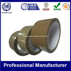 Low Noise Packing Tape/Brown, Crystal Clear, Printing Also pictures & photos