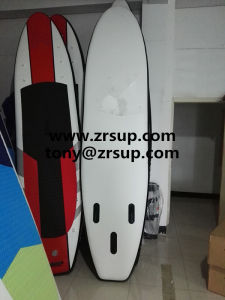 Waterproof Wholesale PVC Fabric Sup Inflatable Sup Paddle Board pictures & photos