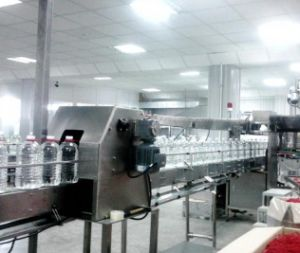Automatic Handle Machine Equipment for Bottles pictures & photos