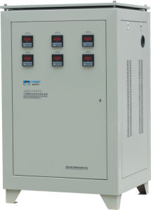 JSW Series Precision Purified Voltage Stabilizer 100k pictures & photos
