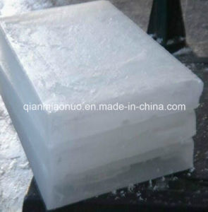 High Purity! 58-60 Fully Refined Paraffin Wax for Candle pictures & photos