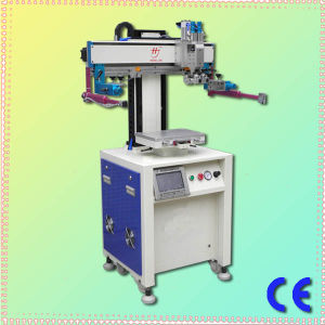 Precision Servo Motor Electric Silk Screen Printing Machine