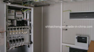 Flat Pack Container Switching Room (shs-fp-special001) pictures & photos