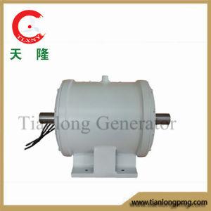 Ff-15kw/375rpm/AC380V Permanent Magnet Generator (PMG/PMA/Hydro)