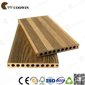 Composite Decking WPC Deck Flooring Wood Plastic pictures & photos