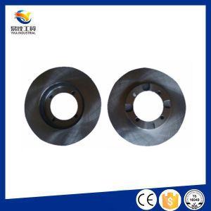 Hot Sale Brake Systems Auto Cast Iron Brake Disc pictures & photos