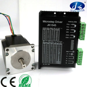 Advertisementing Instrument 1.8 Degree 2 Phase NEMA23 Stepper Motor Jk57hs56-2006 pictures & photos