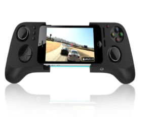 Wholesale New Gamepad for iPhone iPad iPod (NCH-RFL-RPHGC-02M)