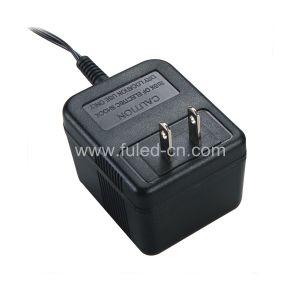 Us Plug Class 2 Linear Adapter
