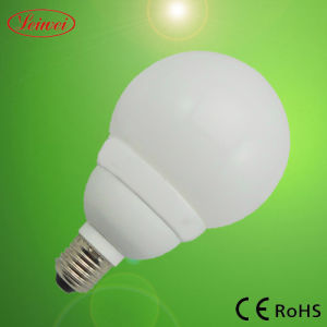 15W Globe Energy Saving Lamp (LWGL002) pictures & photos