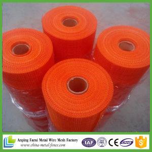 160g 4X4mm Alkali-Resistant Reinfoced Eifs Fiberglass Mesh pictures & photos