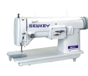Embroidery machine (SK271/391)
