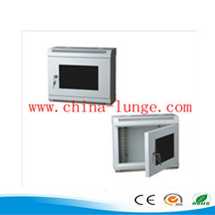 19′′ Wall Mounted Cabinets, Server Cabinet pictures & photos
