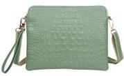 Top Guangzhou Supplier Fashional Designer PU Leather Shoulder Handbag (XP509) pictures & photos