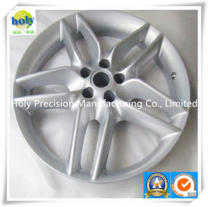 Aluminum CNC Machining Auto Part pictures & photos