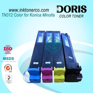 Premium Toner Cartridge Tn312 for Konica Minolta Bizhub C300 C352 Color Copier pictures & photos