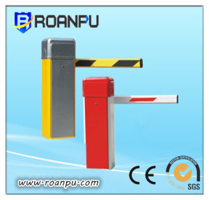 Newly Automatic Car Parking Barrier Car Parking System with CE&ISO (RAP-P5)