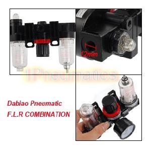 AC/Bc Series Triple Unit Combination F. R. L Combination pictures & photos