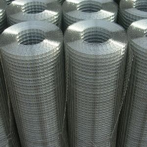 Factory Supply High Quality Welded Wire Mesh Concrete/Hot-Dipped Galvanized Welded Wire Mesh pictures & photos