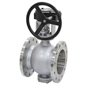 JIS Stainless Steel Rising Globe Valve pictures & photos