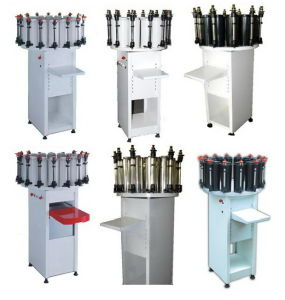 Paint Machine (Manual Dispenser) Jy-20A pictures & photos