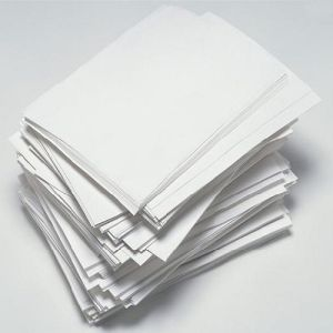 80GSM Wood Pulp A4 Copy Paper/ Office Paper/ Photocopy Paper