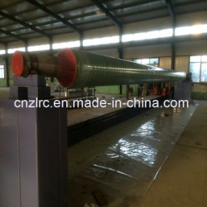 FRP Pressure Pipe and Tank All in One Machine Pipe Winding Machine pictures & photos